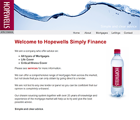 Hopewells Simply Finance