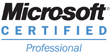 Microsoft Certified Professtionl